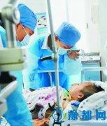 湛江5岁男孩脑癌离世 捐器官救5名重症病人