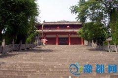 洛阳广化寺