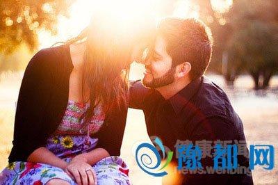 如何增进夫妻感情