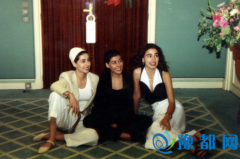 沙特公主遭软禁13年事件