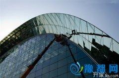幕墙玻璃功能作用 幕墙玻璃清洗方法