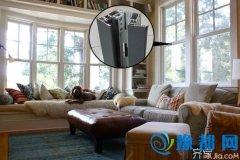 冬季室内保温防寒从窗做起 选对窗户型材室内更保温