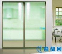 什么是艺术玻璃移门 玻璃移门选购技巧