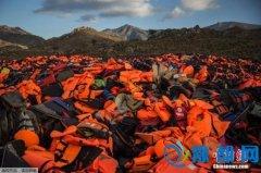 外媒:今年德国难民申请人数将超过一百万人