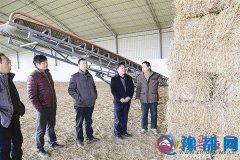 农机合作社 互惠又互利 农业机械化 增产又增收