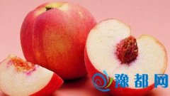 桃子的营养价值和饮食禁忌