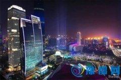 福布斯发布2015中国大陆最佳商业城市:广州三连冠