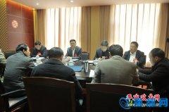 张怀德参加清河代表团审议
