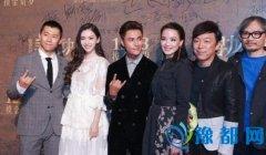 中国电影产业何以牛气冲天?