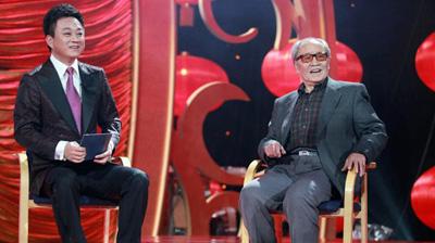 著名表演艺术家葛存壮、葛优父亲去世 享年87岁