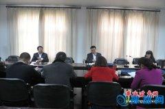 张怀德参加古槐代表团审议政府工作报告