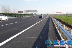 河南2条高速建成通车 直达港区市民出行更便捷