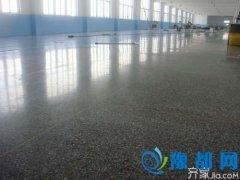 什么是混凝土密封固化剂 性能特点