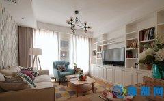 看案例找家具3:北欧风格也能接地气