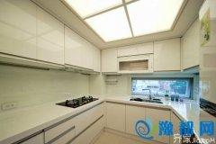厨房怎么能忍油污 厨房全面清洁妙招大放送
