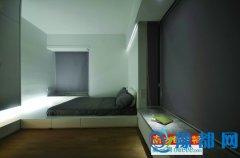 卧室 餐厅 浴室 书房该如何选择照明?