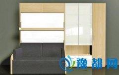 """一物多用节省空间 折叠家具成""""新宠"""""""