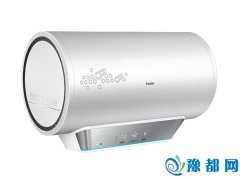 搜狐抢先看:2016AWE海尔第二代净水洗热水器