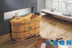 冬季最爱泡澡 浴缸清洁保养不能忘