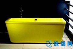 亲密接触怎能含糊 浴缸清洁保养技巧