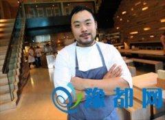 张大卫:从肉包子起步的美食帝国创造者