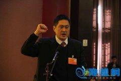 王毅当选淮阳县人民政府县长