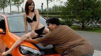 嫩模曝被摄影师潜规则 怎样用拍照追到女生