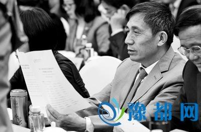 开封市委书记吉炳伟:推动郑开新区申报为国家级新区