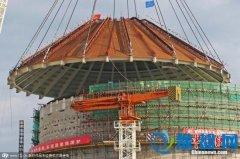中国将建核应急救援队 已组建25支专业救援分队