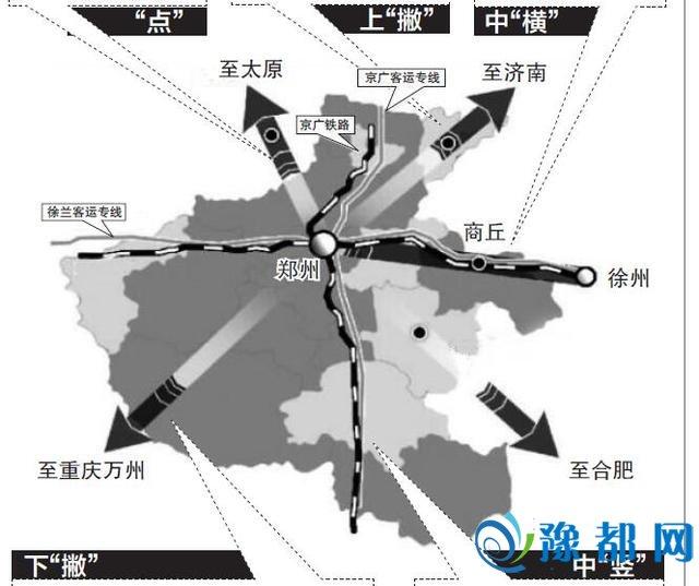 山东临沂到河南周口地图展示