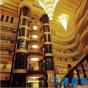 观光电梯价格 观光电梯组成