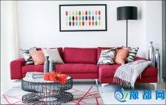 你的客厅该减负啦  储物沙发美貌收纳两不误