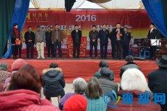 """卫东工商分局举办 """"3.15""""国际消费者权益保护日宣传活动"""