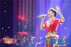 《一声所爱・大地飞歌》李泉被藏族姑娘表白(图)