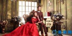 婚纱照风格介绍 欧式奢华韩式唯美