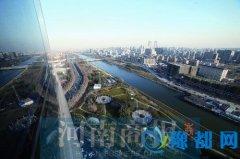 郑州工作16年老环保人:起床先刷空气质量(图)