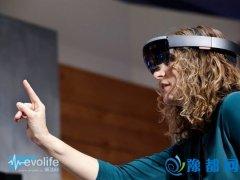 720P 60帧!这就是微软HoloLens的渲染极限