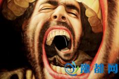 你是一个大嘴巴的人吗