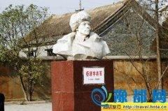 杨靖宇将军纪念馆和故居