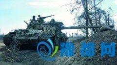 IS洗劫伊拉克武器库获大量先进武器及坦克