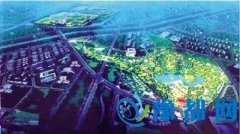 第十一届园博会 明年9月在郑州航空港区举行