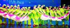 百姓办春晚 草根大舞台                      ――2016三门峡网络春晚的台前幕后
