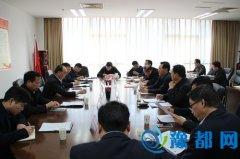 省委宣传部督查组到省教育厅检查指导工作