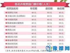 2016洛阳牡丹文化节最全、最新信息!