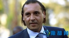 外媒:卡扎菲之子在黎巴嫩遭绑架数小时后获释