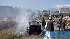 巴基斯坦市场爆炸致24人死亡 极端组织声称负责