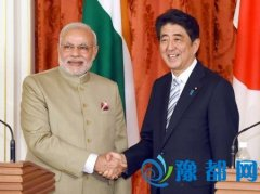 日本推进对印度出口核电站受质疑 陷入两难境地