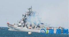 俄战舰向土耳其渔船鸣枪示警 两国仍关系紧张
