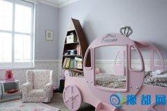 怎样给儿童房装出童话感?