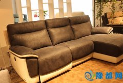 新品速递:沙发也可以插电?亲测华诺多功能沙发